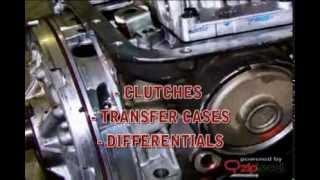 Transmission Limited - (801) 255-7612