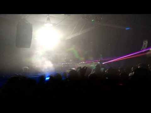 Eric Prydz - Diamond Girl - Cirez D at The Pressroom Pheonix, AZ 9/20/14 mp3