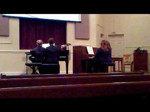 William Tell Overture Piano Quartet