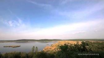 Биосферен резерват Сребърна - село Сребърна