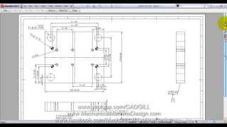 Tolerance Analyst in SolidWorks Video Tutorial Part 02