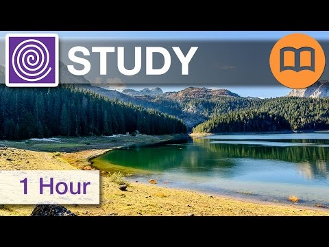 Study Music for Reading - Improve Thinking, Focus Better on Thinking, Become a Great Thinker