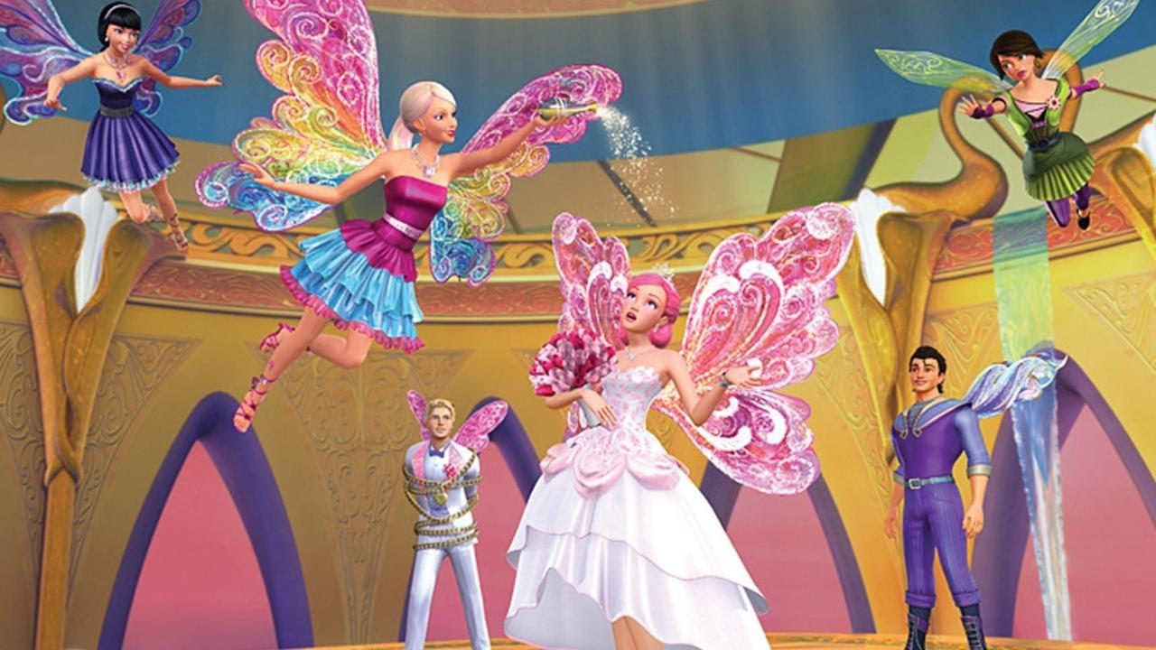 telecharger jeux de barbie pc gratuit