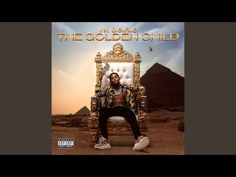 The Golden Child (Album Stream)