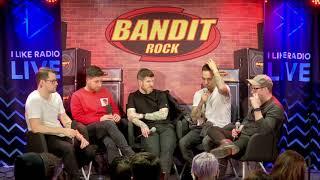 Bandit Q&A - Fall Out Boy