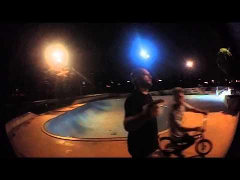 BMX EDIT IVO PASQUETTIN 2014