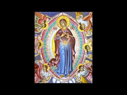 Revelation 12 and Mary's Pangs of Birth