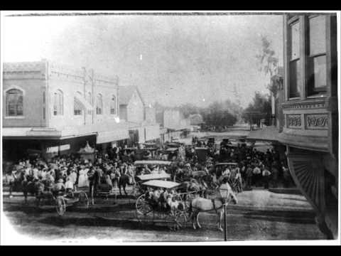 Pomona's History, Montgomery Ward History Here In Pomona