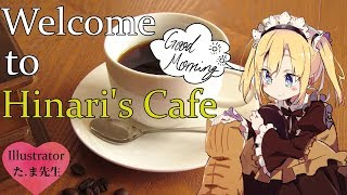 [LIVE] 【たくさん寝ました】第7回JDガチメイドがコーヒーを淹れる配信【おはようの一杯】