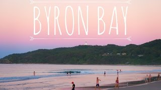 Hippie Towns and Good Vibes | Backpacking Australia ✈︎ Byron Bay & Nimbin