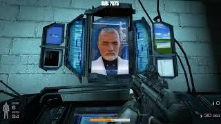 ALLAN:БОБРУЙСК СЛЕЗАМ НЕ ВЕРИТ(Half-Life 2)