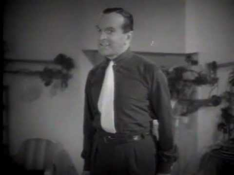 """Al Jolson and Cab Calloway:  """"I Love to Sing-a"""" (1936)"""