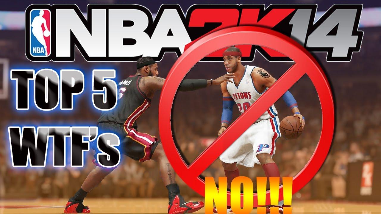 NBA 2K15: MyLeague Mode Announced, Top 5 Glitches Fans do not Want