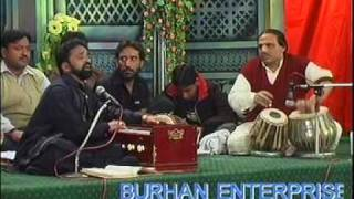 a great panjabi song by maratab ali khan