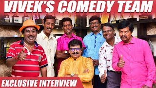 Vivek Comedy HIT Team Reunion
