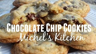 Chewy Chocolate Chip Cookies - My trick to a perfectly chewy cookie - Show 60
