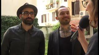 MOD Salons intervista a Emanuele Vona e Oni Quadrino