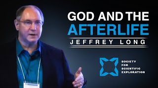 God and the Afterlife: Latest Findings from the Largest NDE Study Ever Reported | Jeffrey Long