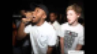 Blackstar - Thieves In The Night (Instrumental)