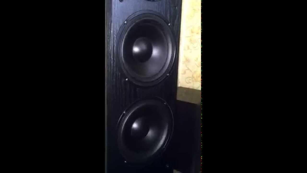 Автоакустика Hertz DCX 165.3 - YouTube