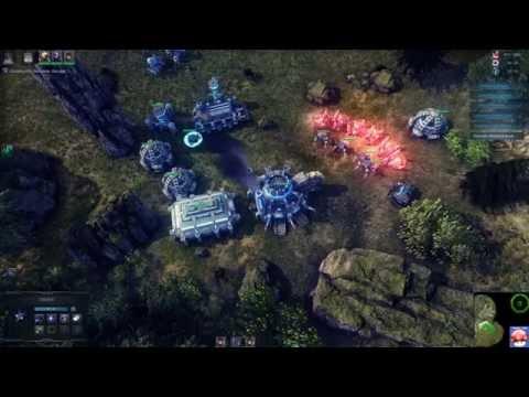 Meridian: Squad 22 Gameplay walkthrough part 2. |