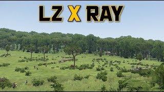 LZ X-Ray