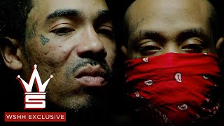 "Gunplay ""Blood On The Dope"" Feat. Peryon J Kee (WSHH Exclusive - Official Music Video)"