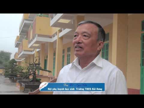 Trường THSC Hải Hưng Hải Hậu