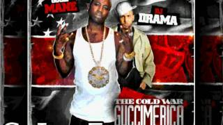 Gucci Mane Ft Drake, Sean Garrett - Cold War Gucciamerica - In My Business