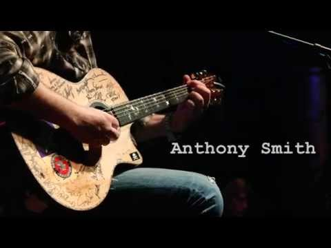 Standing Sun LIVE presents Anthony Smith -...