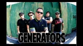 Watch Generators Tears Of Repentance video