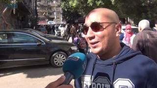مصر العربية | الجماهير لمجدي عبدالغني بعد حل الاتحاد: