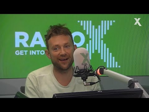 Damon Albarn talks worst ever gigs | Radio X