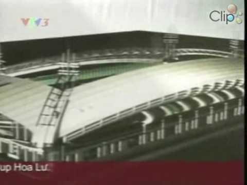 New HAGL stadium