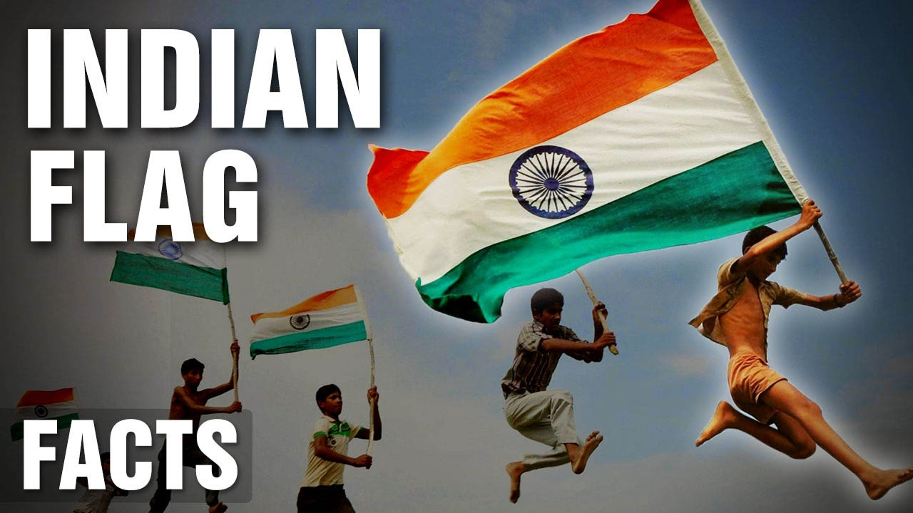 Indian Flag History: The True History Behind The Indian Flag