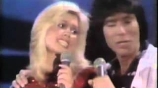 Olivia Newton John & Cliff Richard   SUDDENLY