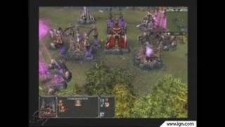 Lords of EverQuest PC Games Gameplay_2003_05_15_13