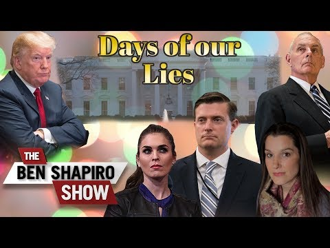 Corruption, Chaos, And Cretinism | The Ben Shapiro Show Ep. 472