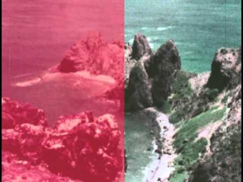 Magenta Magic Digital Restoration of  Super 8 film Prints.