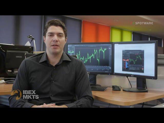 Forex Trading 101 - Stochastic Oscillator Tutorial