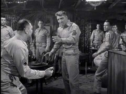 From Here To Eternity-Barfight scene