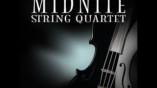 Tom Sawyer MSQ Performs Rush by Midnite String Quartet