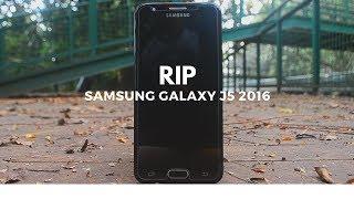 Late Review Samsung Galaxy J5 Prime - Lebih Bagus Dari Pendahulunya?