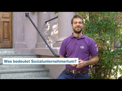 CAS Change Und Innovation –Was Es Bedeutet Sozialunternehmer/in Zu Sein.