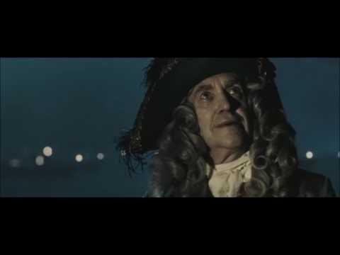 Piráti z Karibiku 3 - Elizabeth a otec