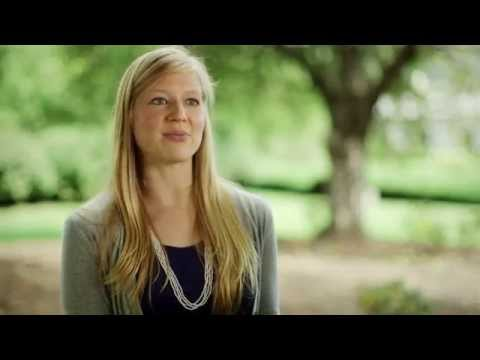 Careers with Impact: Operation Christmas Child - Jennifer's Story