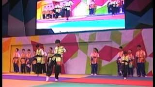 全港特殊學校學生才藝大匯演 - 小小雜耍家