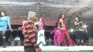 Randi Dance Party Singahi Lakhimpur Kheri