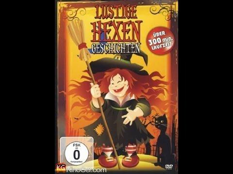 Lustige Hexengeschichten 2009 -Filme Deutsch Komplett Animation