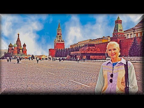 RUSSIA (People, Places, and Souvenirs)